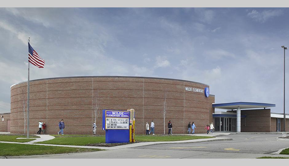 Wilde Elementary School