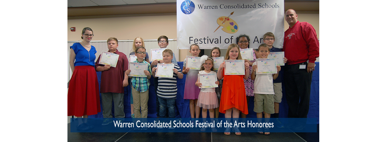 Wilde Elementary School | Warren MI