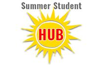 Summer Student Hub