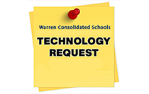 Technology Request