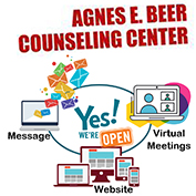The Virtual Counseling Department is now open!