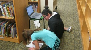 Lindensmith Library Search