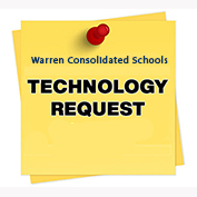 WCS Technology Request Survey