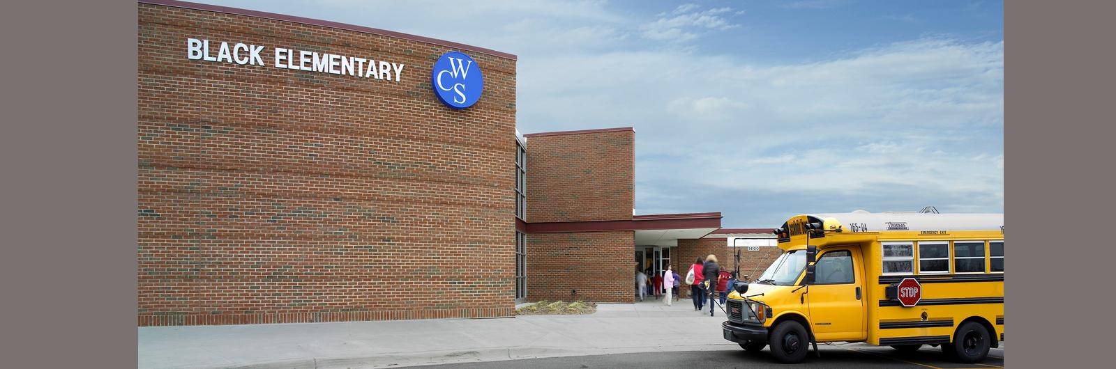 Margaret Black Elementary