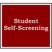 Student Self-Screening