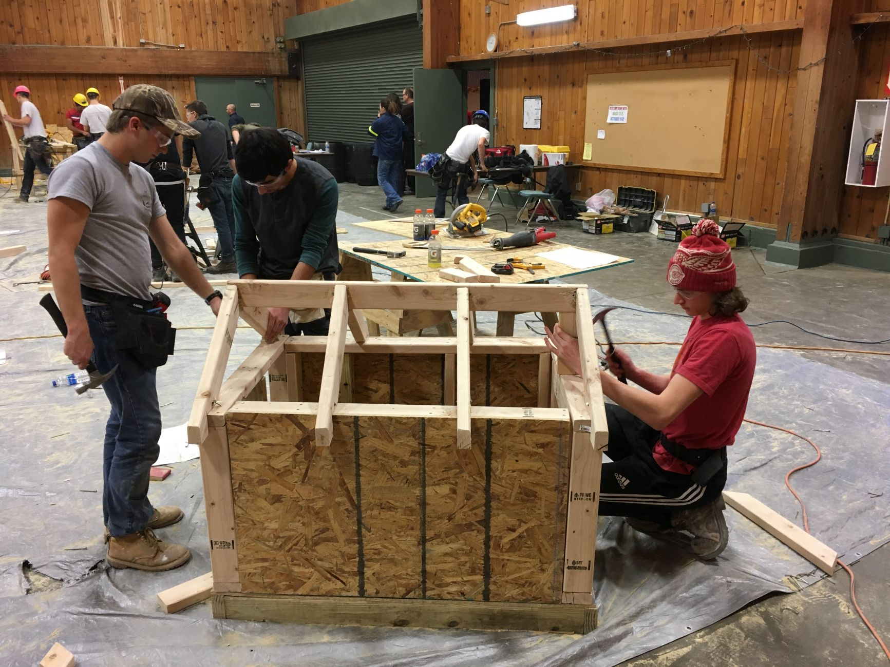 Building trades welcome to building trades 1 malvernweather Gallery