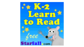 K-2 Learn to Read