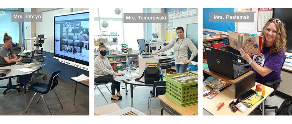 Green Acres Elementary School | Warren MI