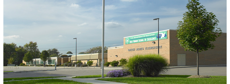 Green Acres Elementary School