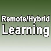 Remote/In-Person Hybrid
