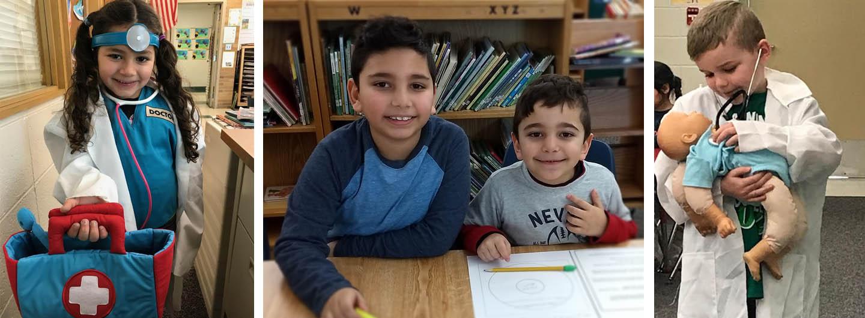 Green Acres Elementary | Warren MI