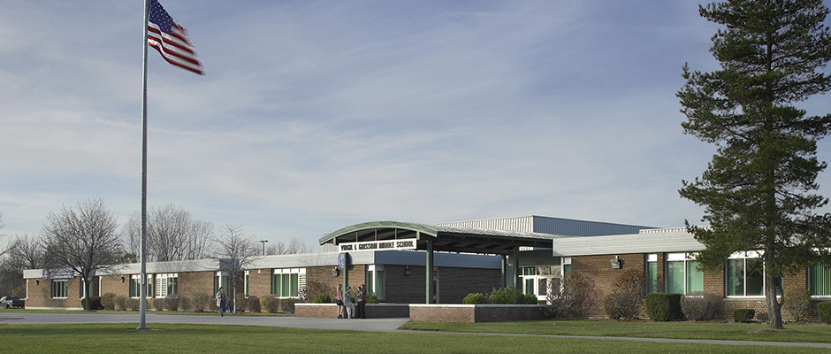 Grissom Middle School