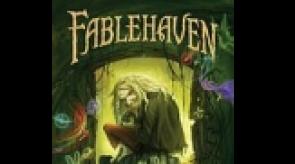 Fablehaven - Brandon Mull