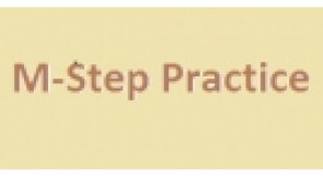 M-STEP Practice