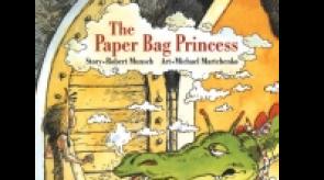 Paperbag Princess