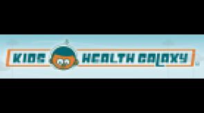Kids Health Galaxy