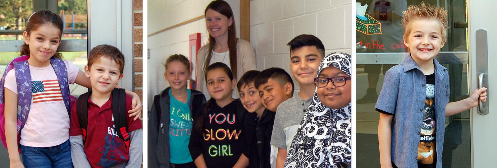 Harwood Elementary School