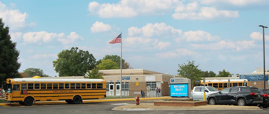 Harwood Elementary