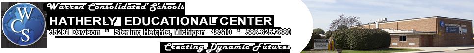 Hatherly Educational Center