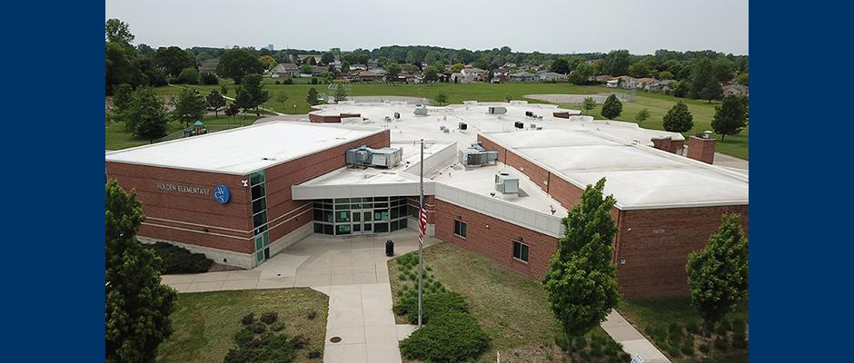 Holden Elementary