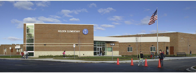 Holden Elementary School