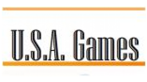 USA Games - Sheppard Software
