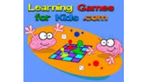 Learning Games for Kids - Typing