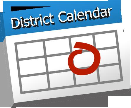 WCS District Calendar