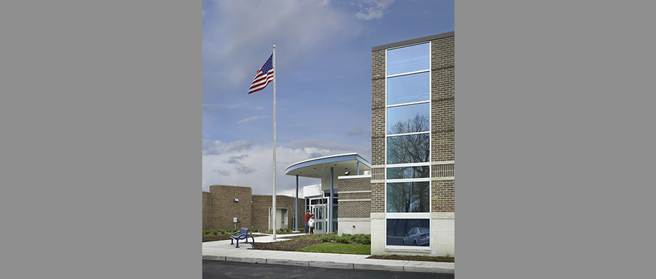 Thomas Jefferson Elementary | Sterling Heights MI