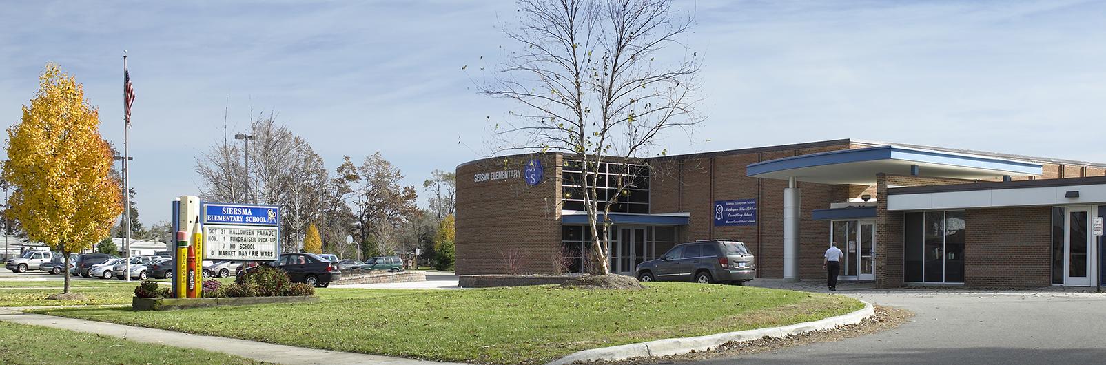 Siersma Year-Round Elementary
