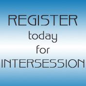 Intersession Registration