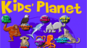 National Feo Kids' Planet