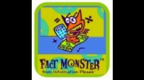 Fact Monster Math Flash Cards