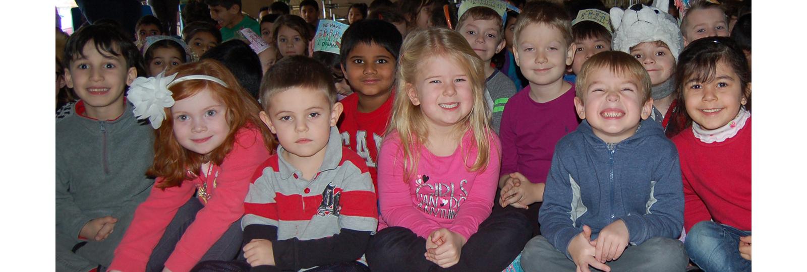 Susick Elementary