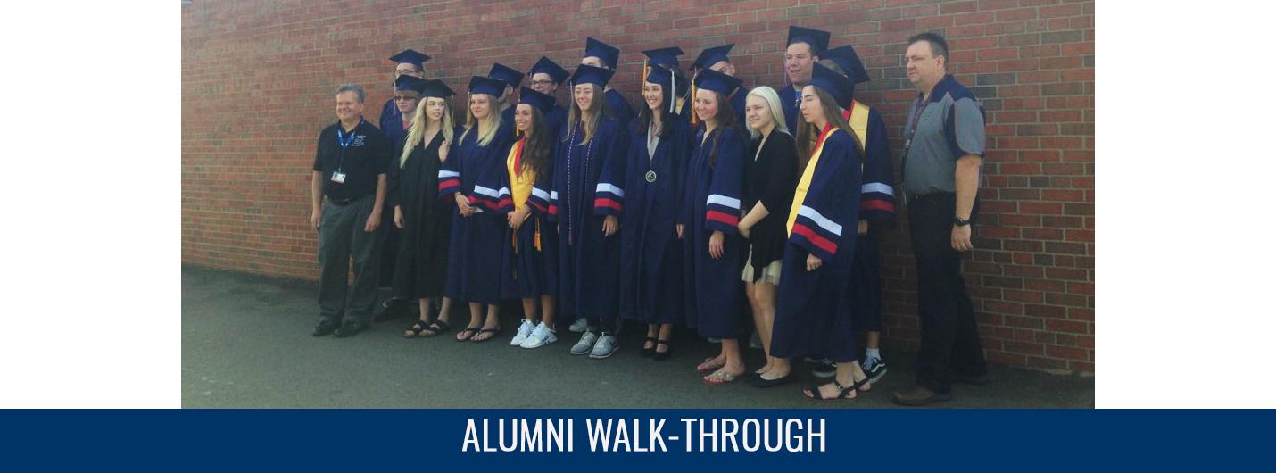 Wilde Elementary Alumni