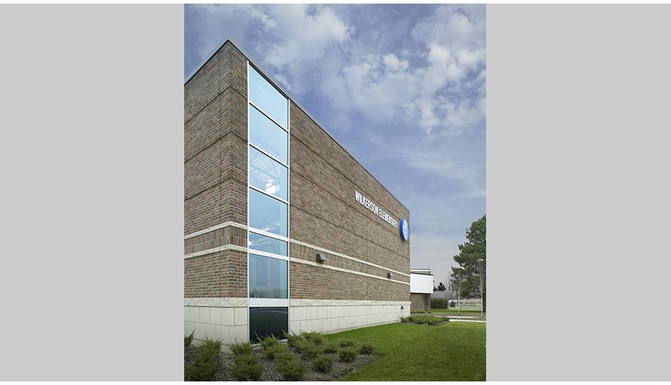Wilkerson Elementary School