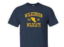 Wildcats Apparel