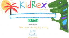 Kid Rex Kid Safe Search