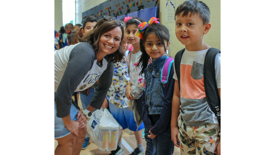 Willow Woods Elementary | Sterling Heights MI